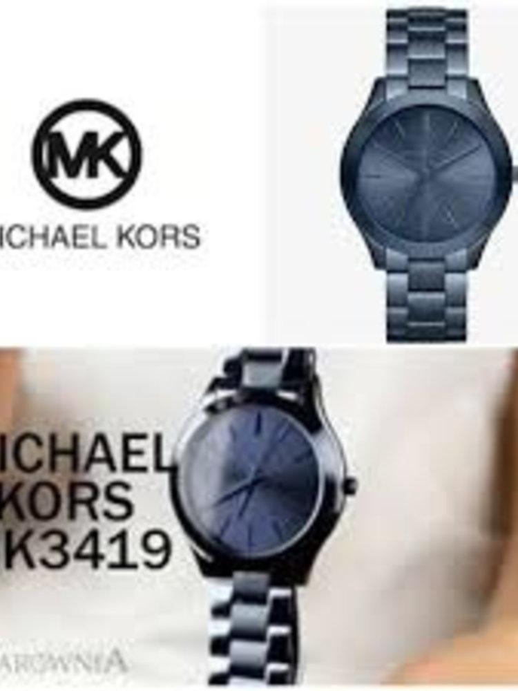 Michael Kors Michael Kors MK3419 Dameshorloge