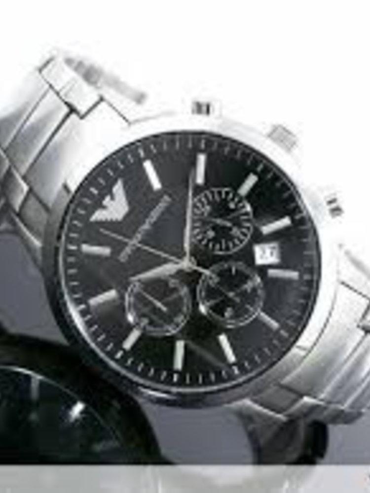 0fed9f6a709 Emporio Armani AR2434 Herenhorloge. 0 reviews - uw review toevoegen. Al  3.378 tevreden klanten