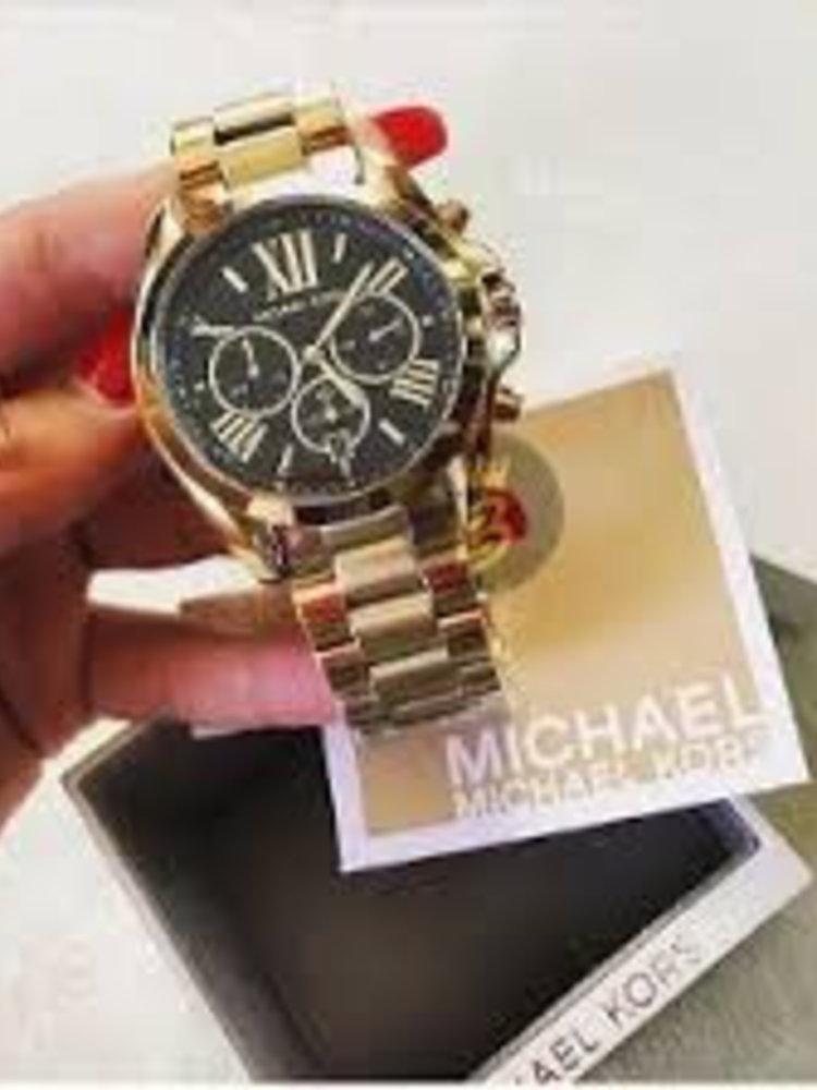 Michael Kors Michael Kors MK5739 Dameshorloge