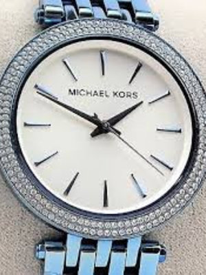 Michael Kors Michael Kors MK3675 Dameshorloge