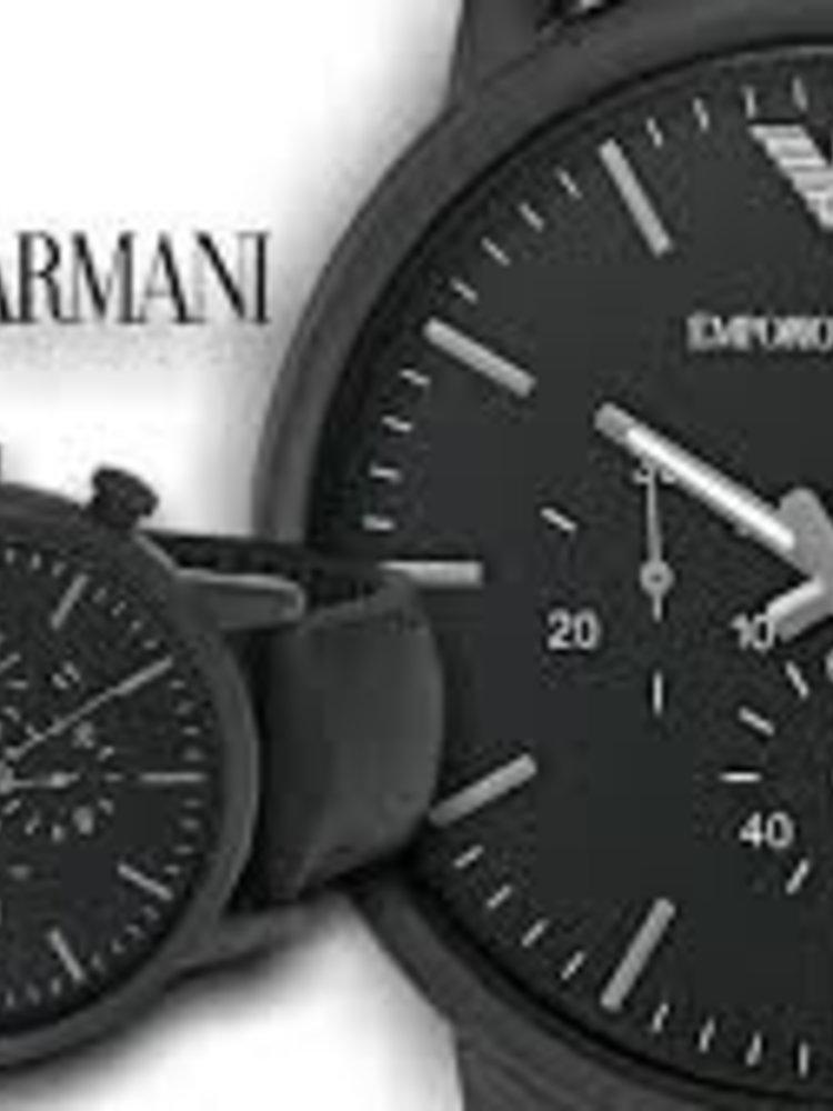Emporio Armani Emporio Armani AR1970 herenhorloge