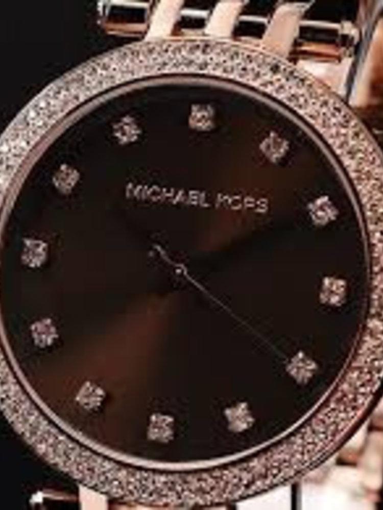Michael Kors Michael Kors MK3217 dameshorloge