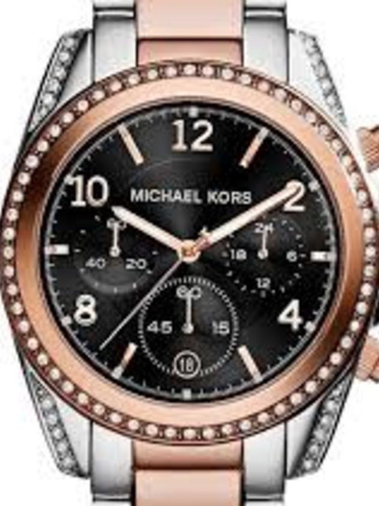 Michael Kors Michael Kors MK6093 dameshorloge