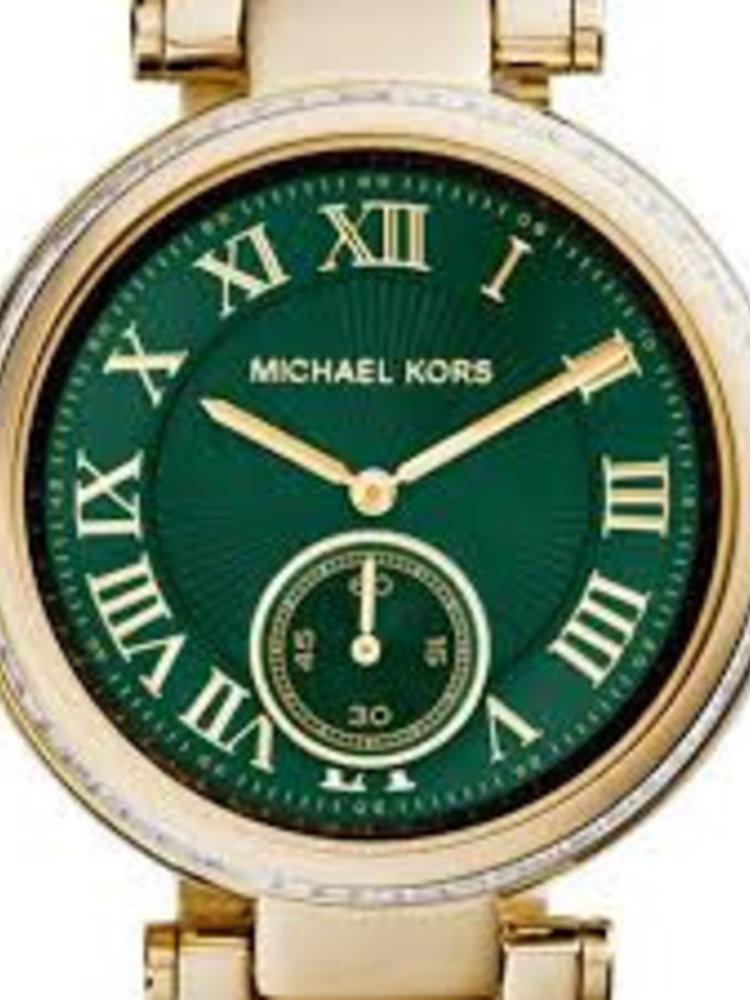 Michael Kors Michael Kors MK6065 dameshorloge