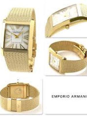 Emporio Armani Emporio Armani AR2016 Herenhorloge