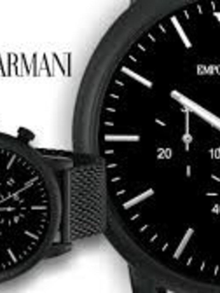 Emporio Armani Emporio Armani AR1968 Herenhorloge