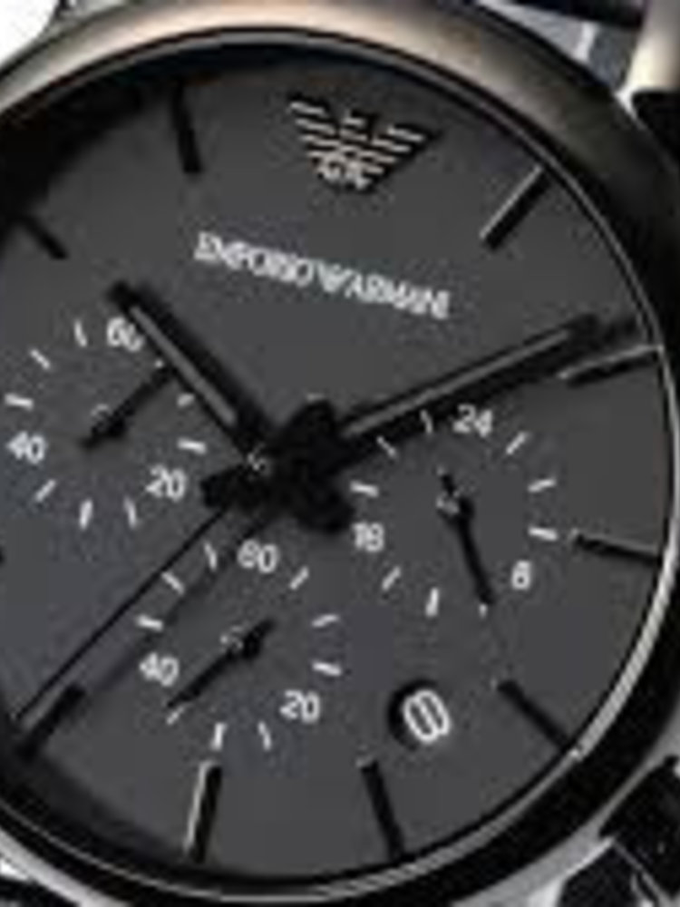 Emporio Armani Emporio Armani AR1737 Herenhorloge