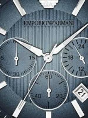 Emporio Armani Emporio Armani AR2473 Herenhorloge