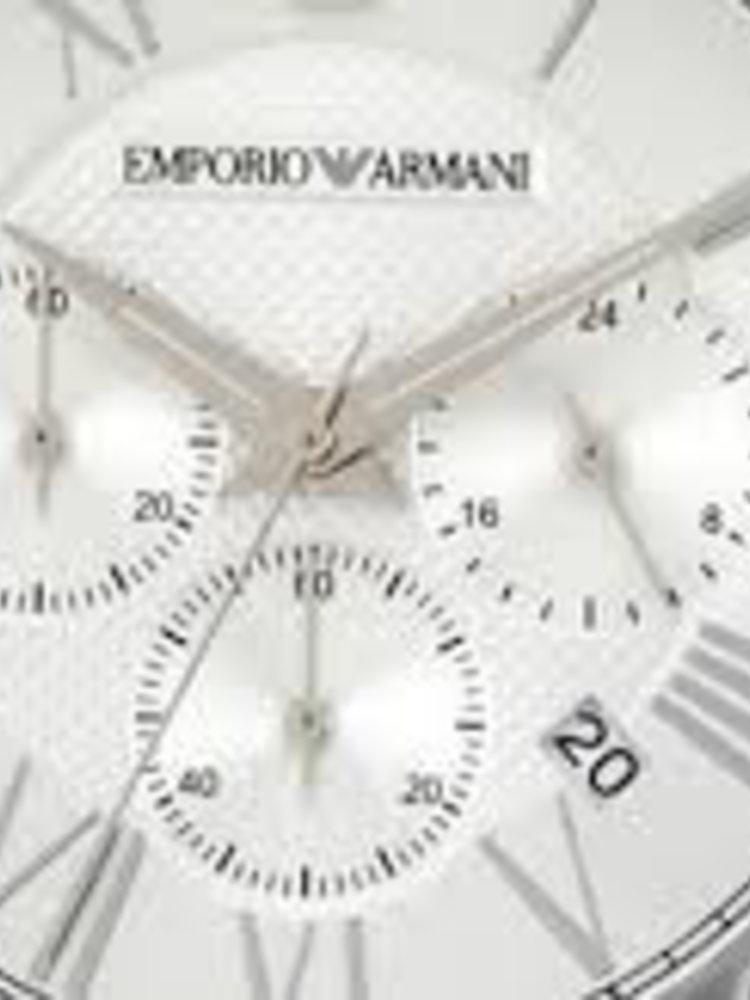 Emporio Armani Emporio Armani AR1702 Herenhorloge