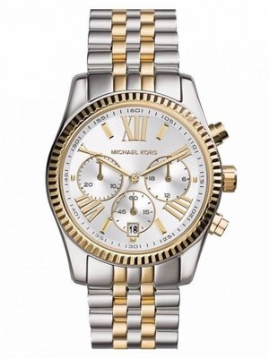 Michael Kors Horloge Sale 65 Korting Dames Heren