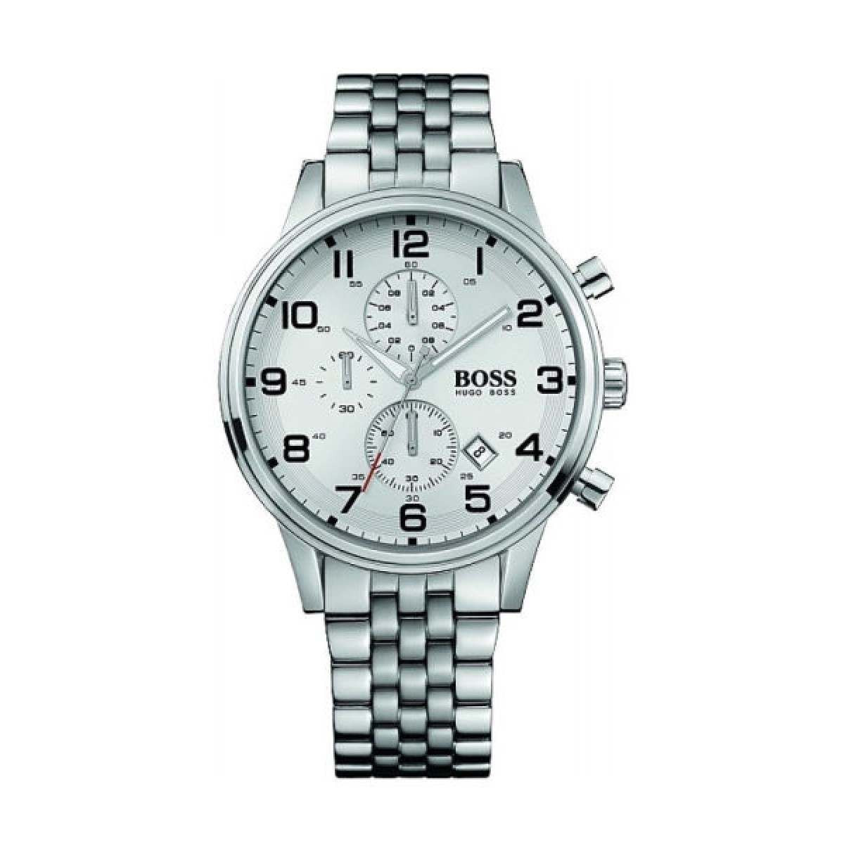9db056d97da Hugo Boss HB1512445 Herenhorloge - tot 65% korting| Wowwatch.nl