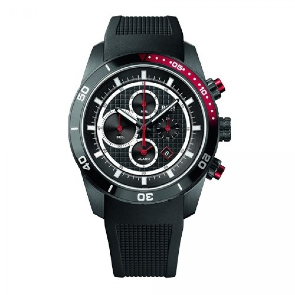 c077eb6db87 Hugo Boss HB1512661 Herenhorloge - tot 65% korting| Wowwatch.nl