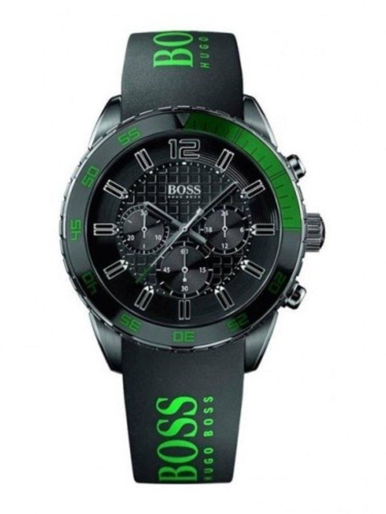 53d1c9c5d17 Hugo Boss HB1512847 Herenhorloge - tot 65% korting| Wowwatch.nl