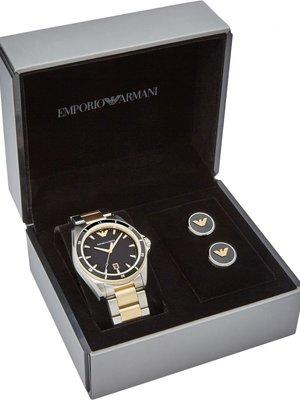 Emporio Armani Emporio Armani AR80017 herenhorloge