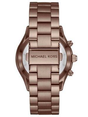 Michael Kors Michael Kors MK3418 Dameshorloge