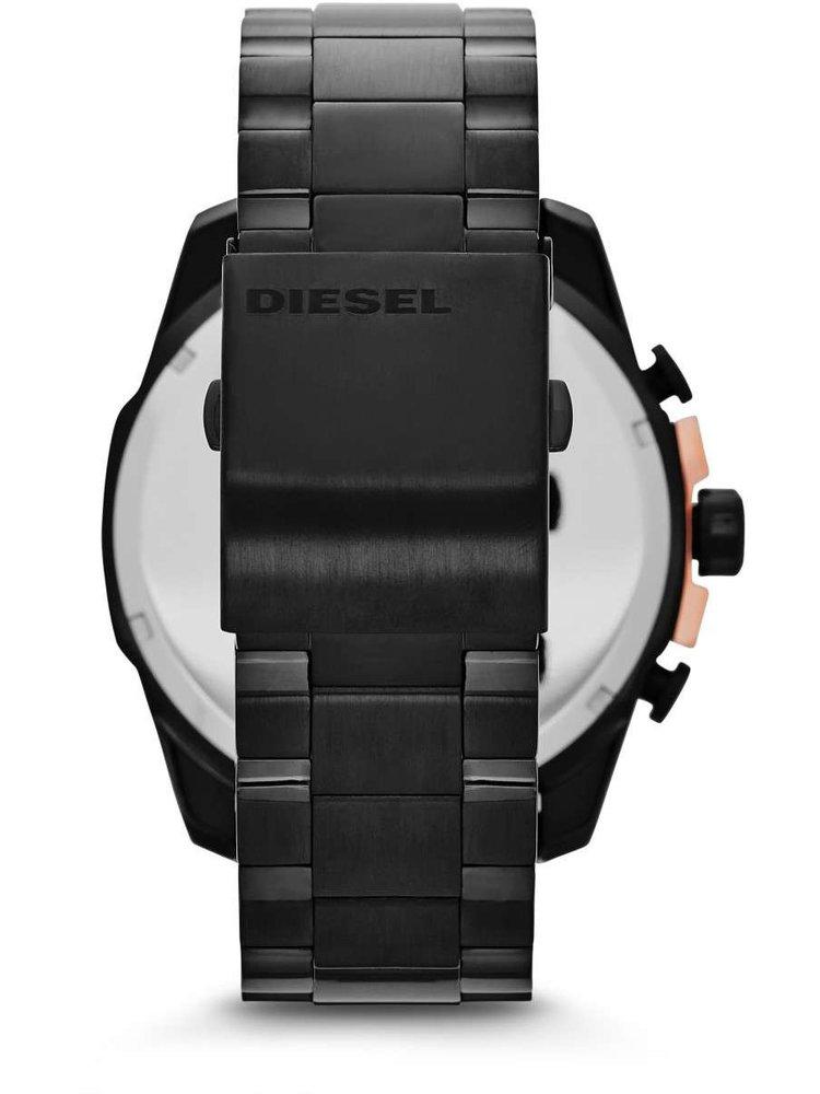 Diesel Diesel DZ4309 Herenhorloge
