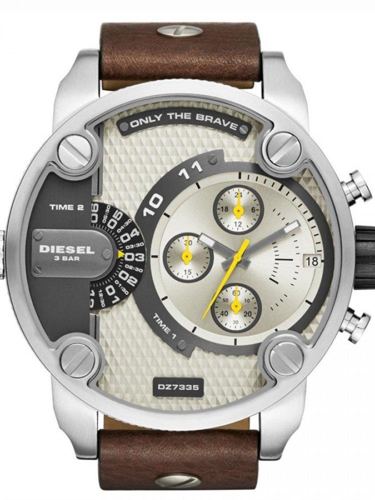 Diesel Diesel DZ7335 herenhorloge