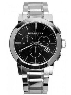 Burberry Burberry BU9351 unisex horloge