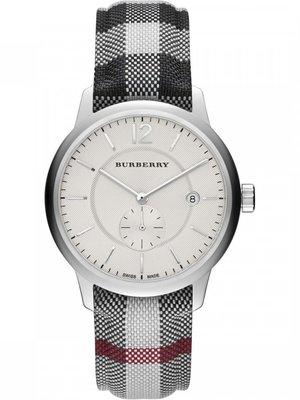 Burberry Burberry BU10002 unisex horloge