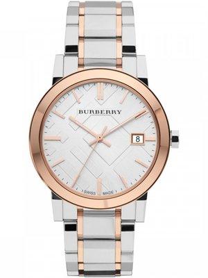 Burberry Burberry BU9006 unisex horloge