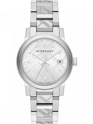 Burberry Burberry BU9037 unisex horloge