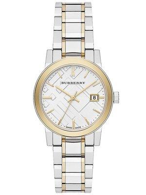 Burberry BU9217 Horloge