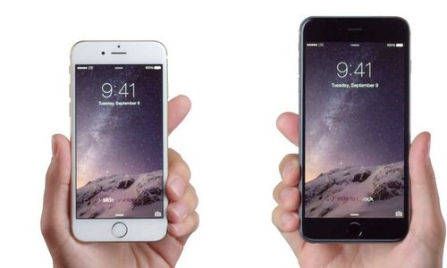 5 voordelen van een iPhone 6