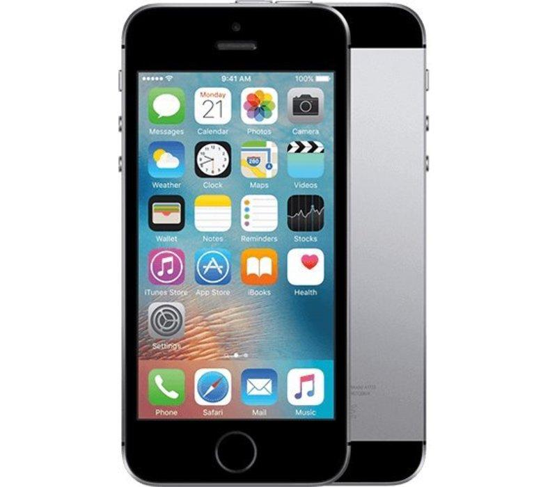 Apple iPhone SE 16GB Space Gray Refurbished
