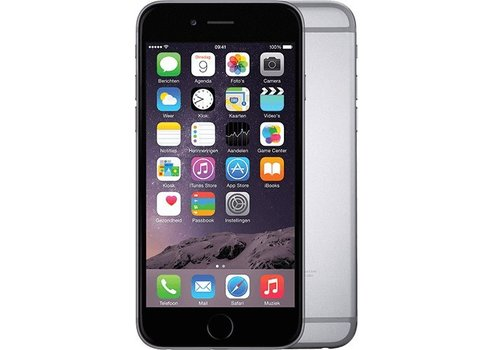 Apple Apple iPhone 6 - 64GB Space Gray
