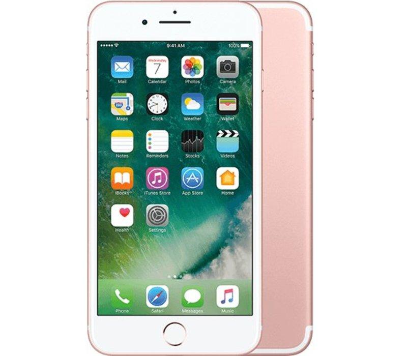 Apple iPhone 7 Plus 32GB Rose Gold Refurbished