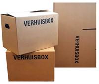 Verhuisdozen van Verhuisdozensale.nl