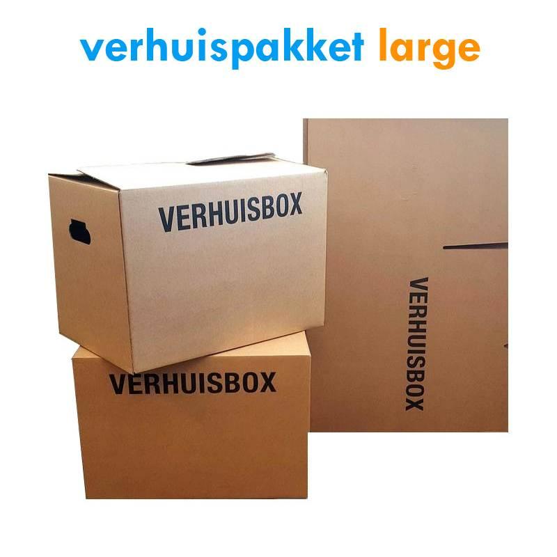 Verhuispakket large