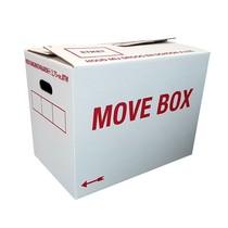 Move box pakket 20 stuks