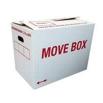 Move box pakket 30 stuks