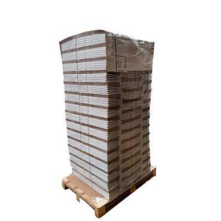 Pallet boekendozen 300 stuks