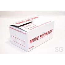 Boekendozen pakket 30 stuks