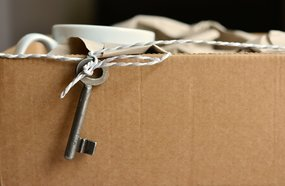 Waar kan je verhuisdozen kopen?