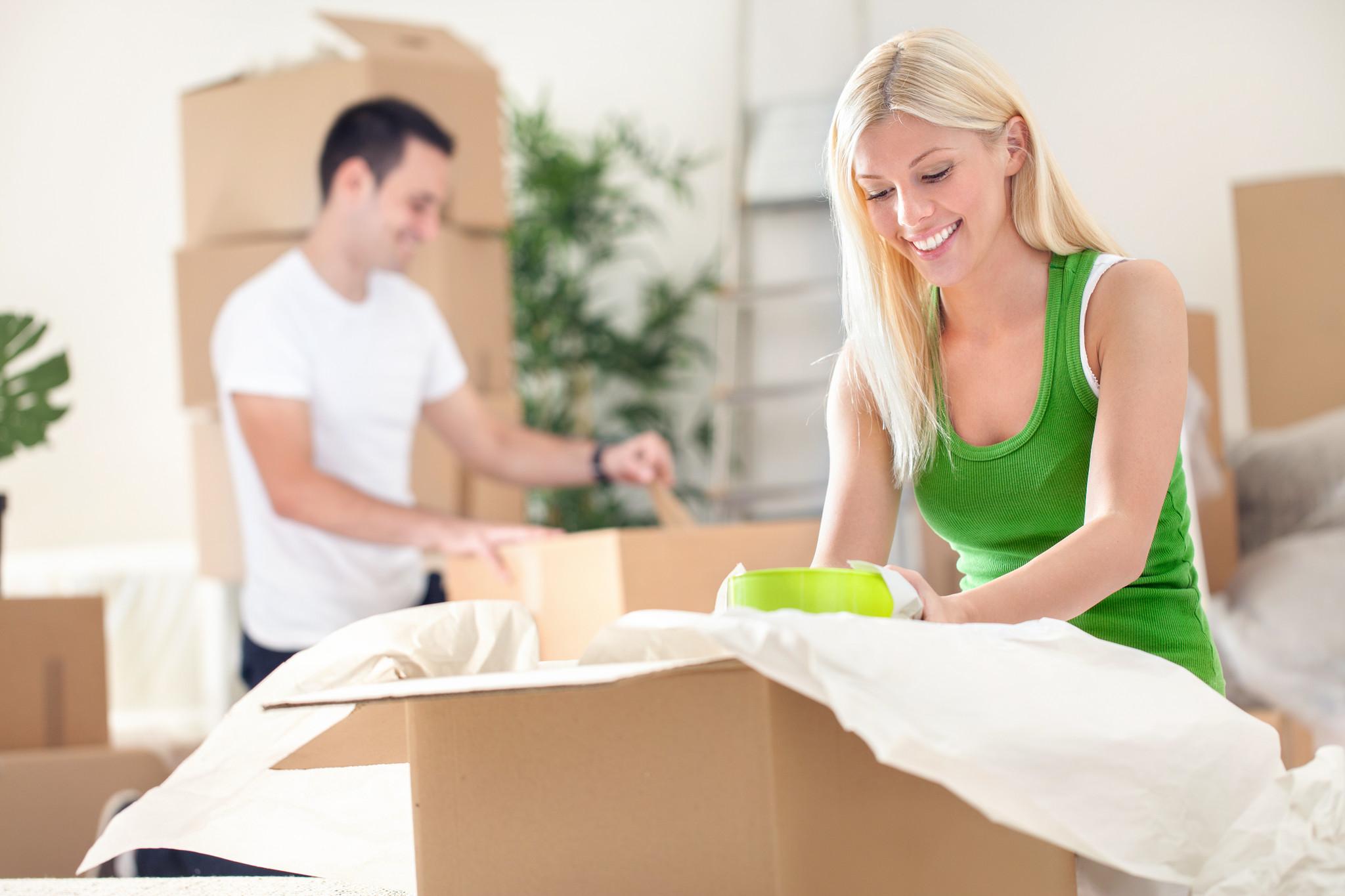 Goedkoop verhuizen: Bespaartips voor een laag budget