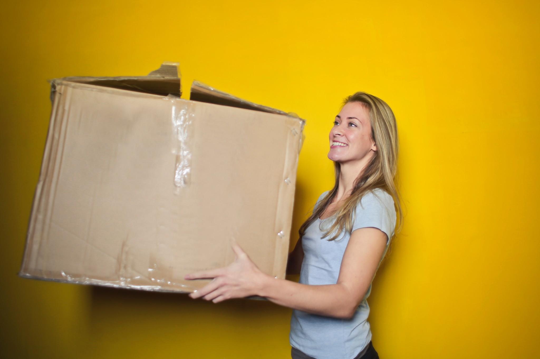 Waar je op moet letten bij het bestellen van verhuisdozen