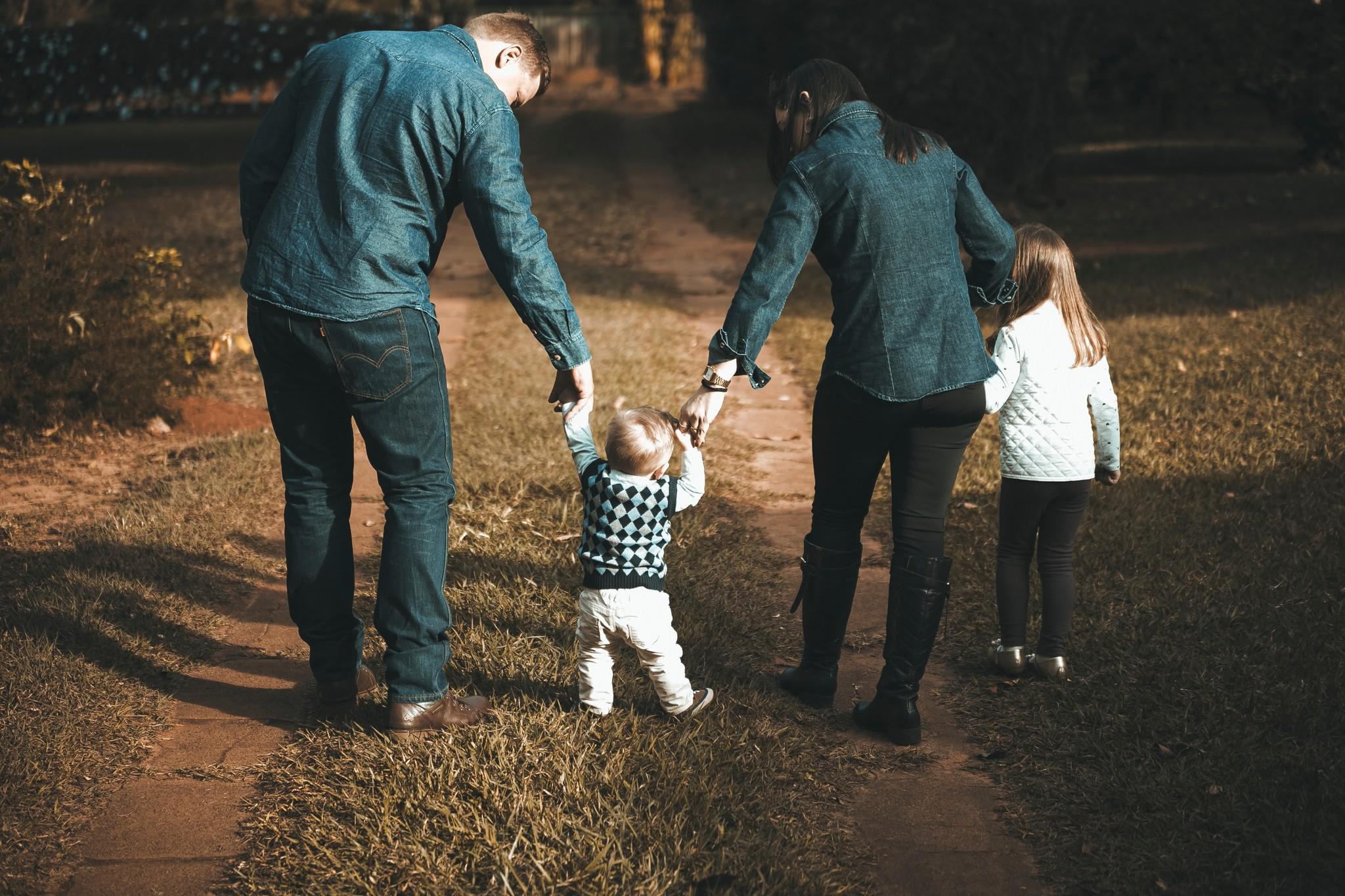 Met het gezin verhuizen om dichterbij je werk te wonen