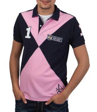 Valecuatro Valecuatro ® Poloshirt Rombo