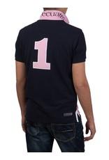 Valecuatro ® Poloshirt Rombo