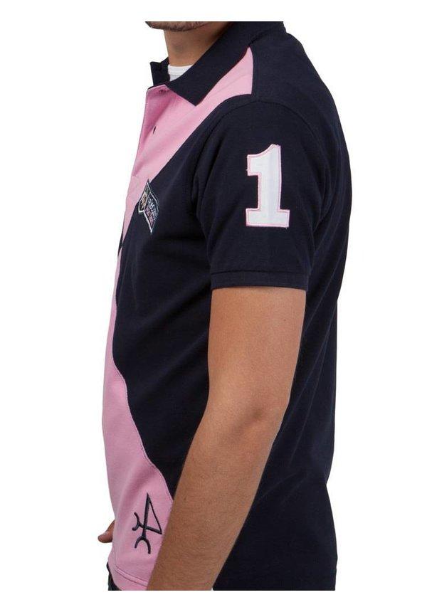 ® Poloshirt Rombo