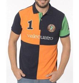 Valecuatro Valecuatro ® Poloshirt Cuba