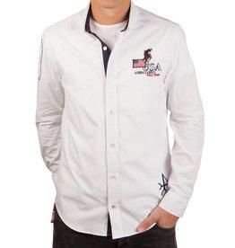 Valecuatro Valecuatro ® Shirt USA Caballo
