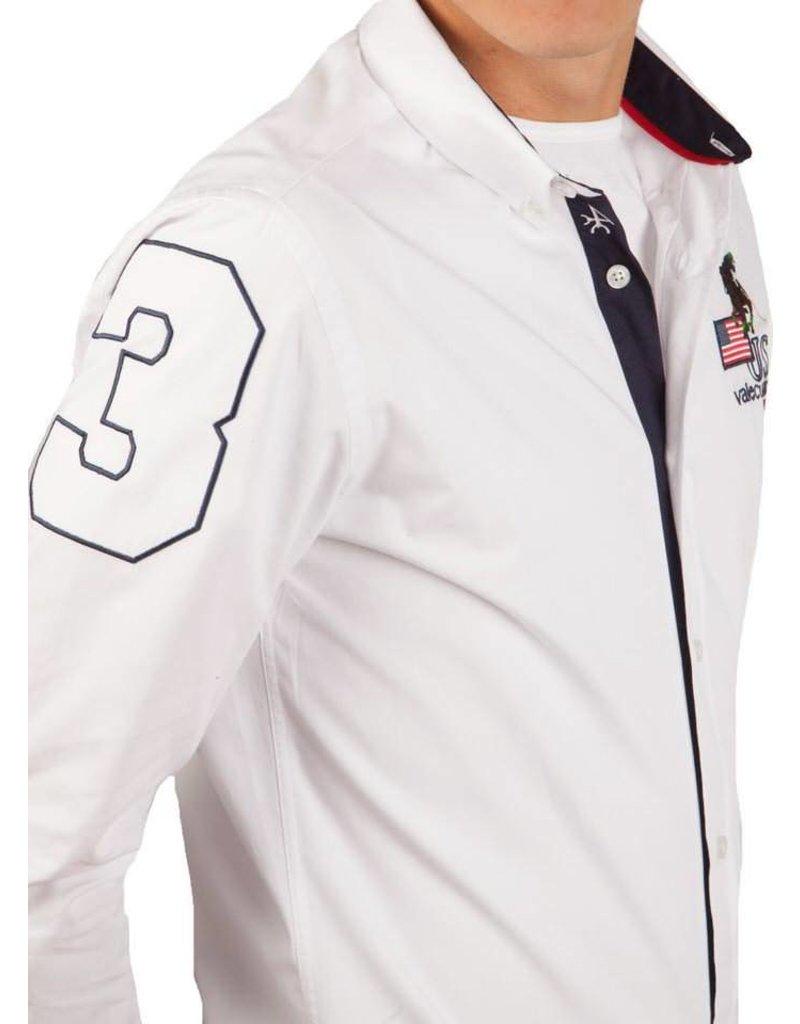 Valecuatro ® Shirt USA Caballo