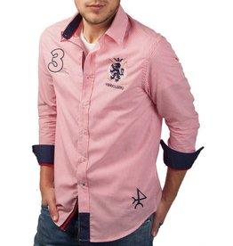 Valecuatro Valecuatro ® Shirt Polo Tour