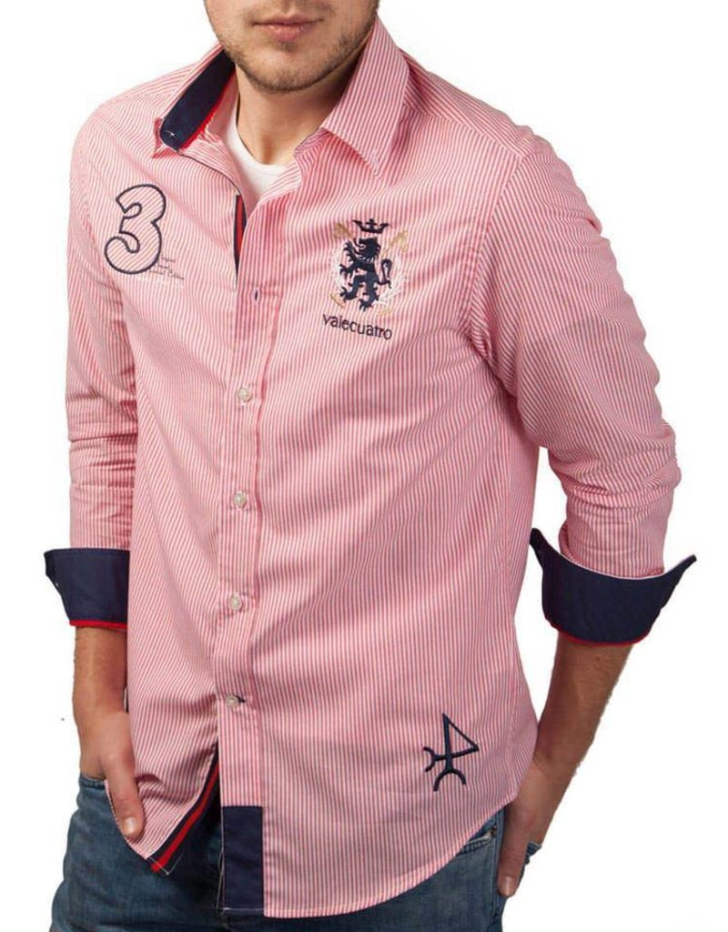 Valecuatro ® Shirt Polo Tour