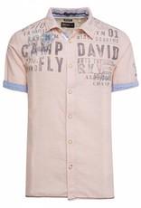 Camp David ® Shirt Coast Lines