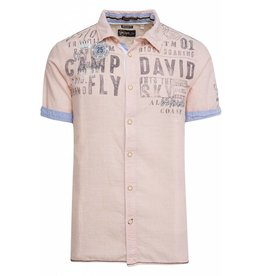 Camp David Camp David ® Shirt Coast Lines